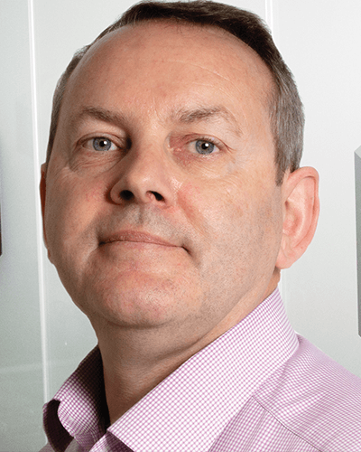 David George professional Authorising Engineer team member profile